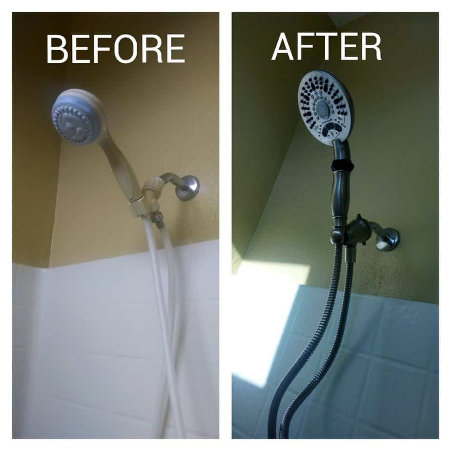 Add Power Back to Your Shower + $100 Home Depot Gift Card 1