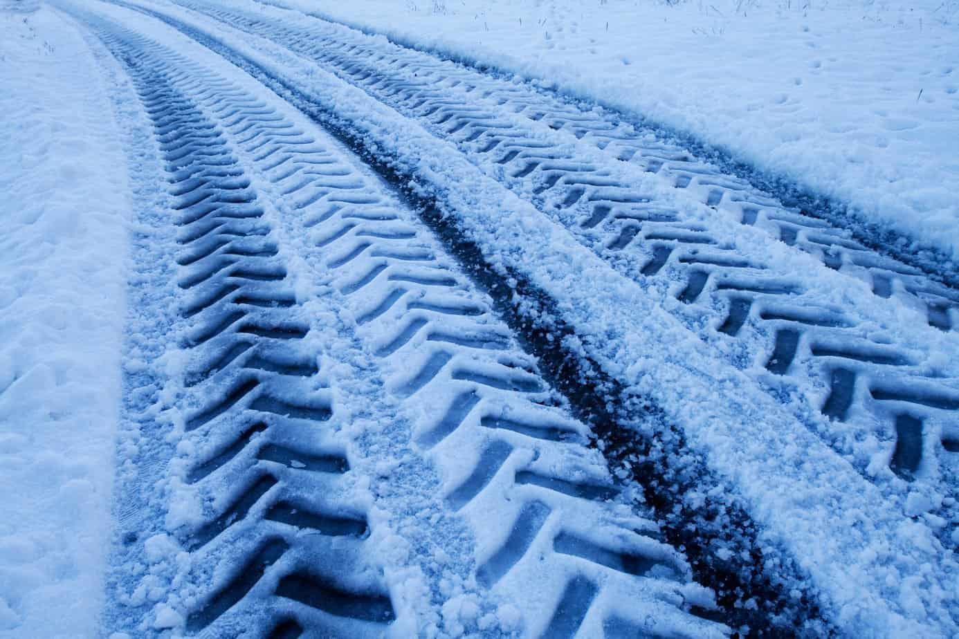 Tire Safety Tips This Winter