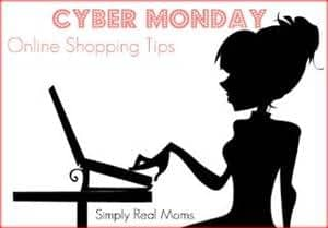 Online Shopping Tips for Cyber Monday