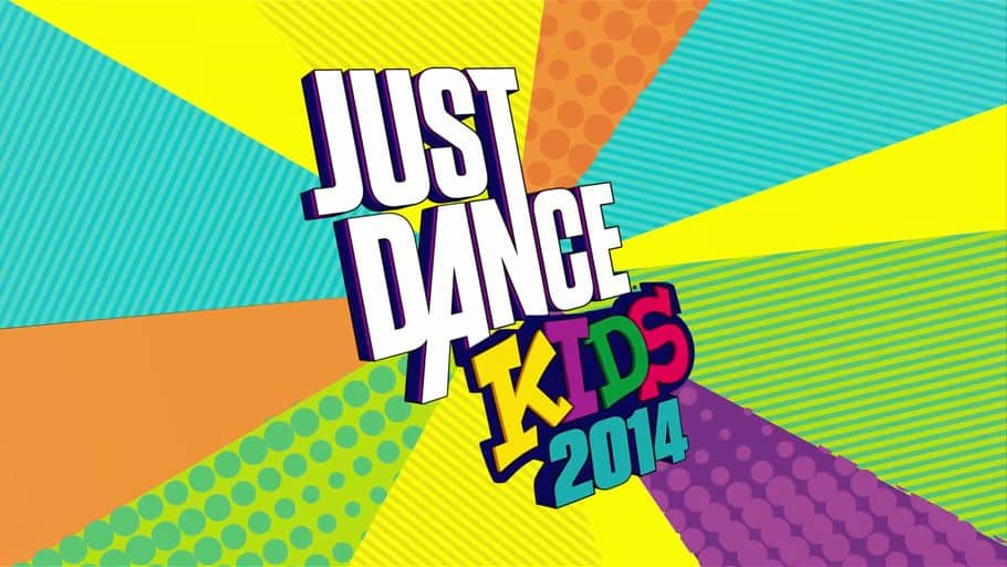 Just Dance Kids 2014: Healthy Fun Activity For Families 2