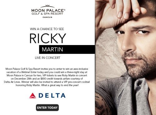 Win A 3-Night Stay At The Moon Palace Resorts 2