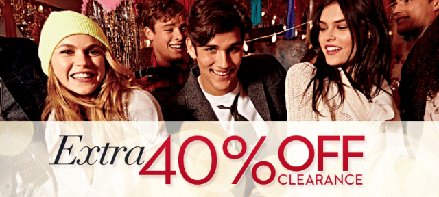 Aeropostale-Coupon-Code