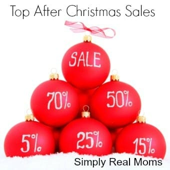 best sales after christmas 1 - After Christmas Decoration Sales