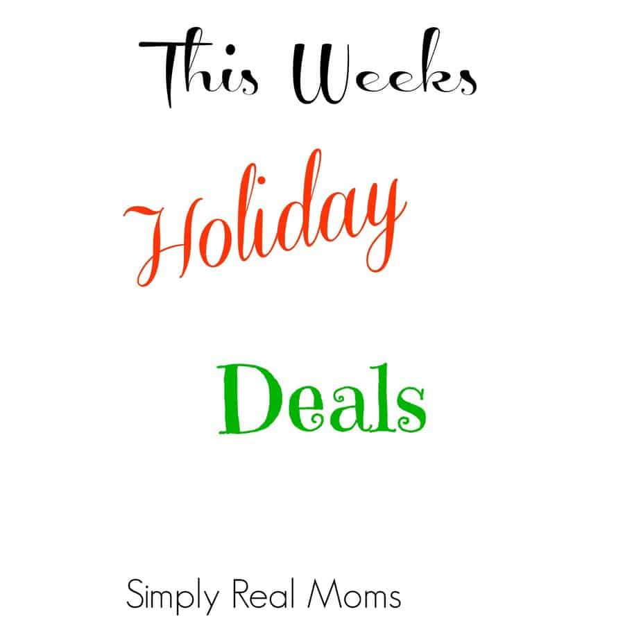 This Weeks Holiday Deals 1