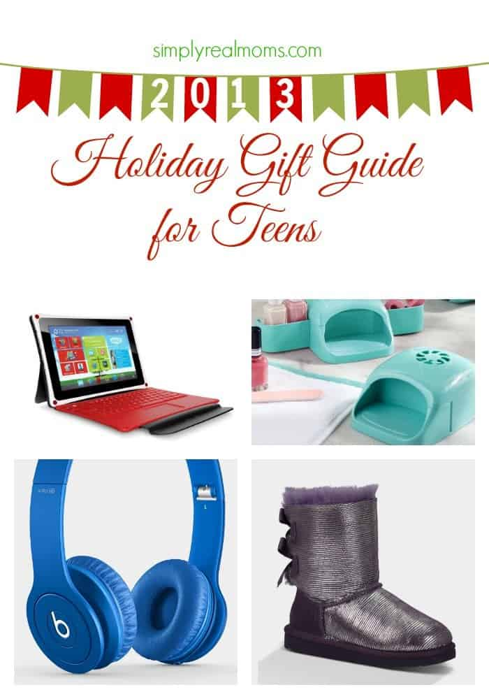 2013 Holiday Gift Guide for Teens 12