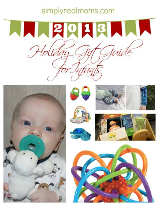 Gift guide 2013 infant gift guide 2013 fandeluxe Gallery