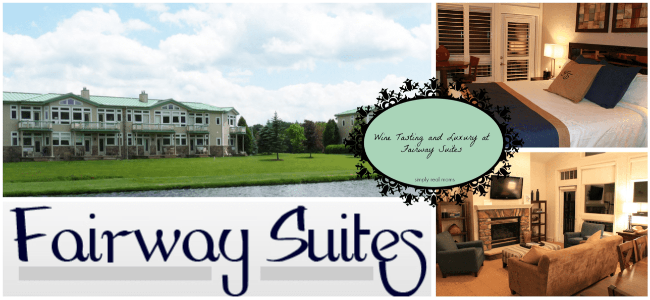 Wine Tasting and Luxury at the Fairway Suites 1