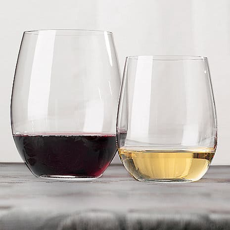 Riedel 'O' Stemless Wine Glass