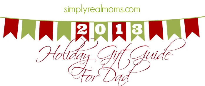 2013 Holiday Gift Guide: Gifts For Dads 13