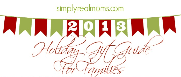 2013 Holiday Gift Guide: Gifts for Families 9