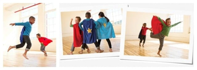 Capes for Kids2