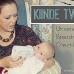 Kiinde Twist Direct Pump Breastmilk System