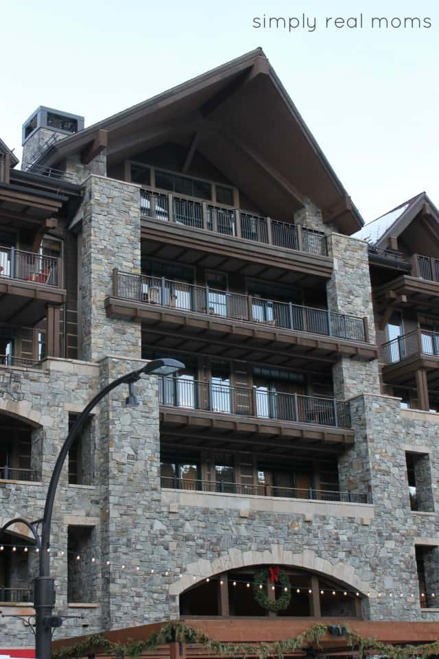 Northstar Accommodations