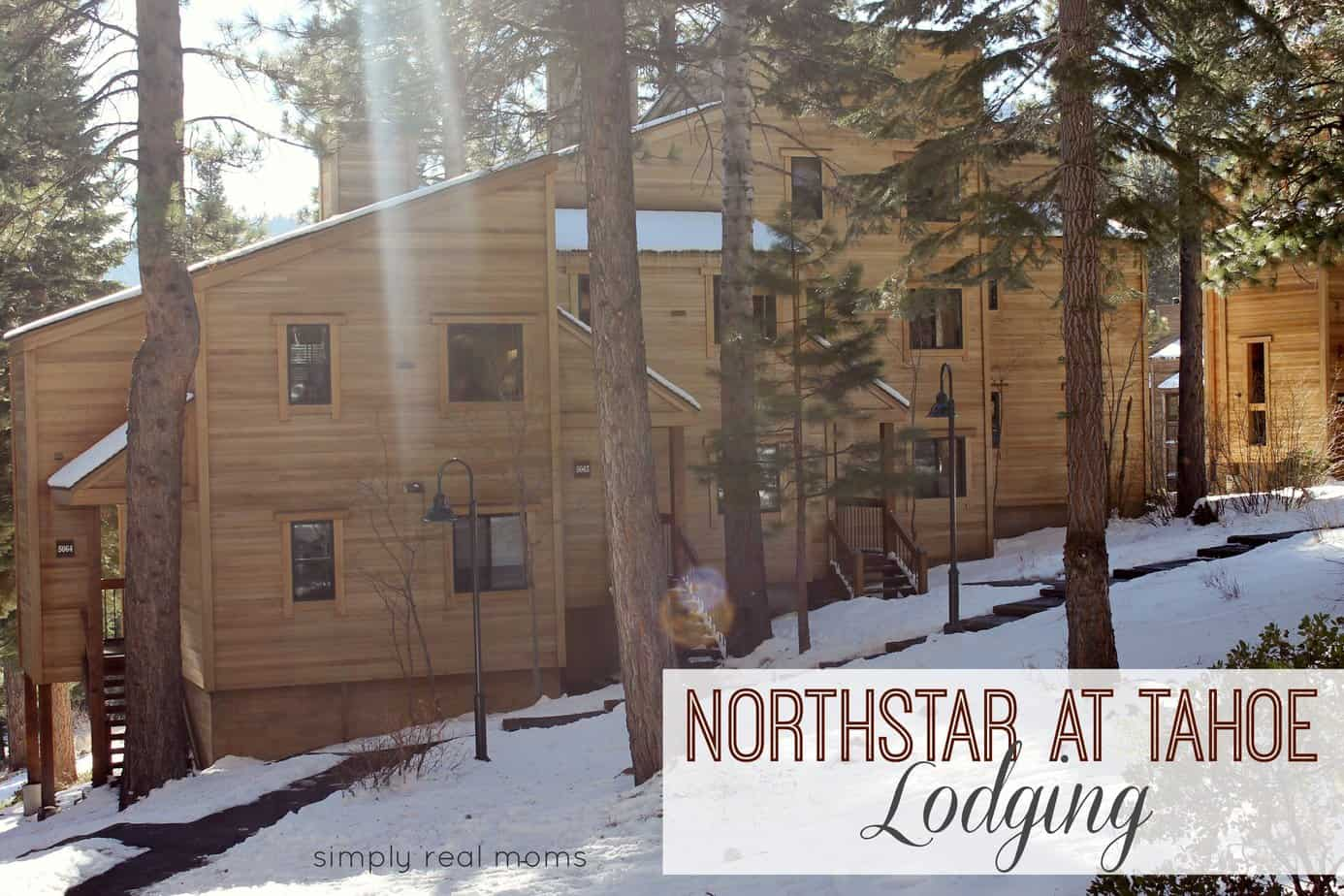 Northstar at Tahoe Lodging 8
