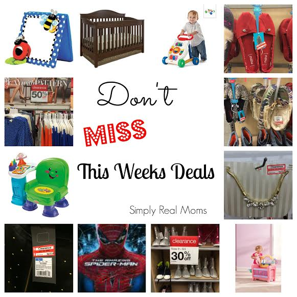 Don't Miss This Weeks Deals 1