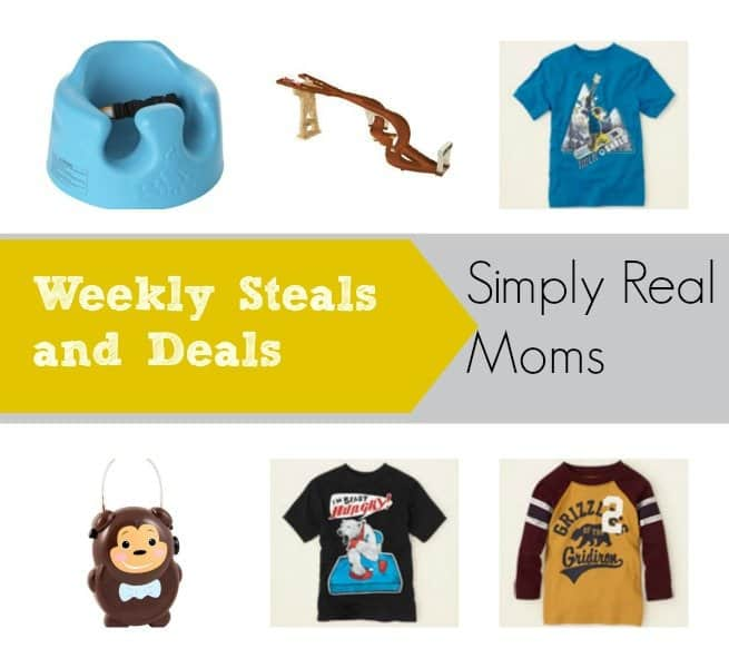 Weekly Steals & Deals 1