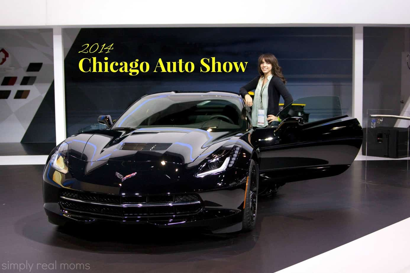 Recap Of The 2014 Chicago Auto Show 1