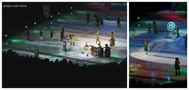 Disney On Ice Brave