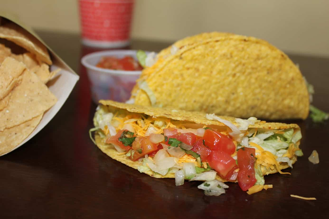 Del Taco Introduces New Turkey Tacos 5