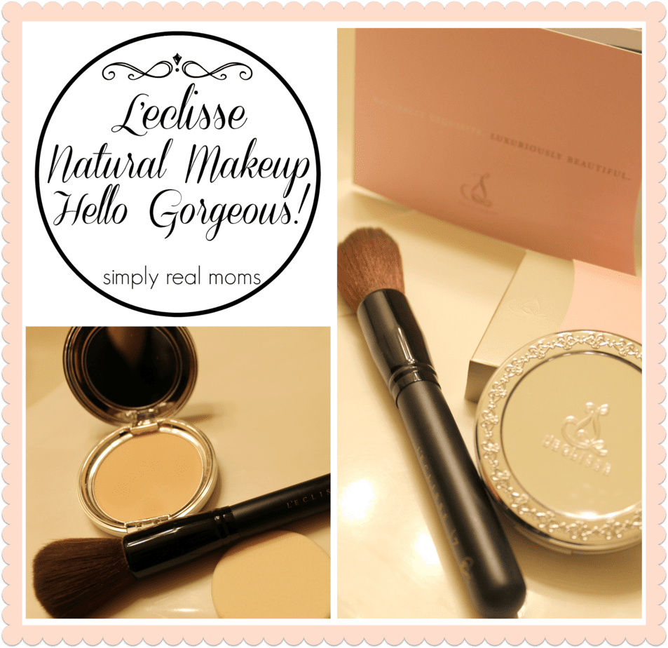L'eclisse Natural Makeup~Hello Gorgeous! 4