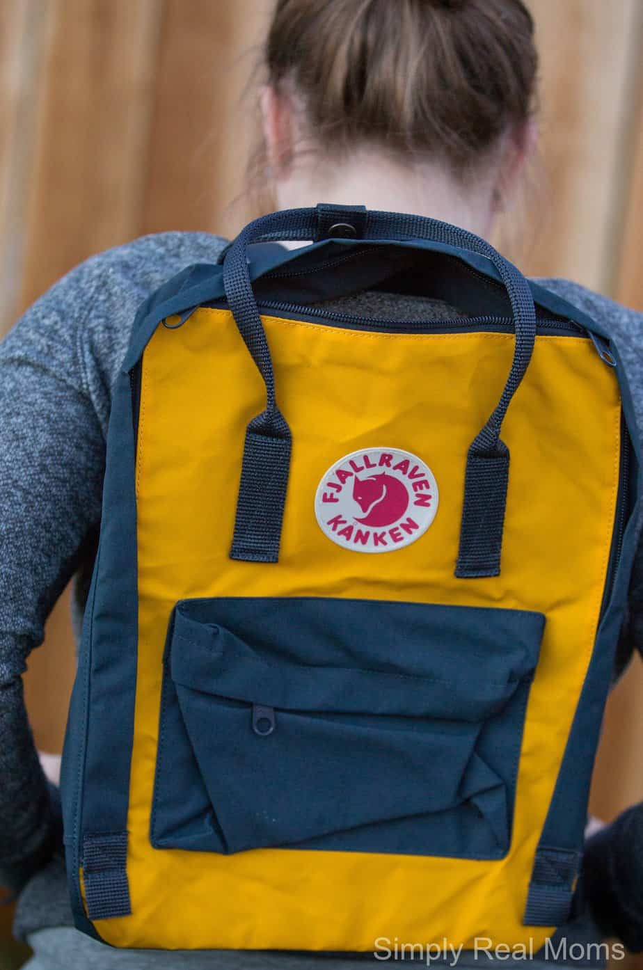 Fjallraven Kanken Daypack- The one Backpack you need 2