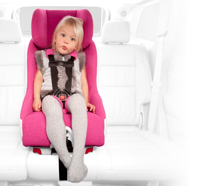 Clek Car Seats: Putting Style and Safety First 4