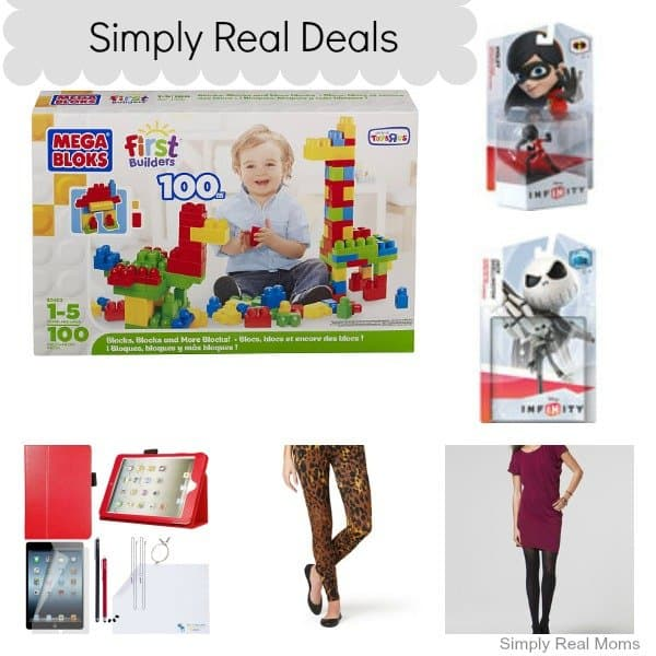 Simply Real Deals 1