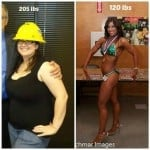A Mom's truly inspiring and Amazing Weight-Loss Transformation