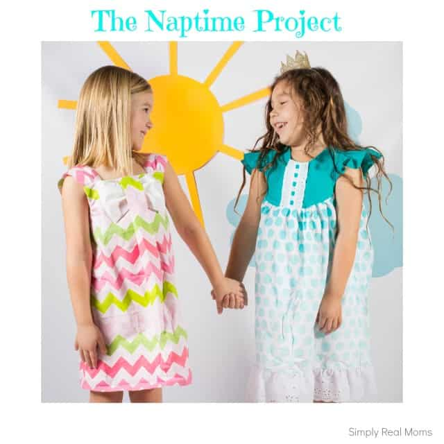 the nap time project