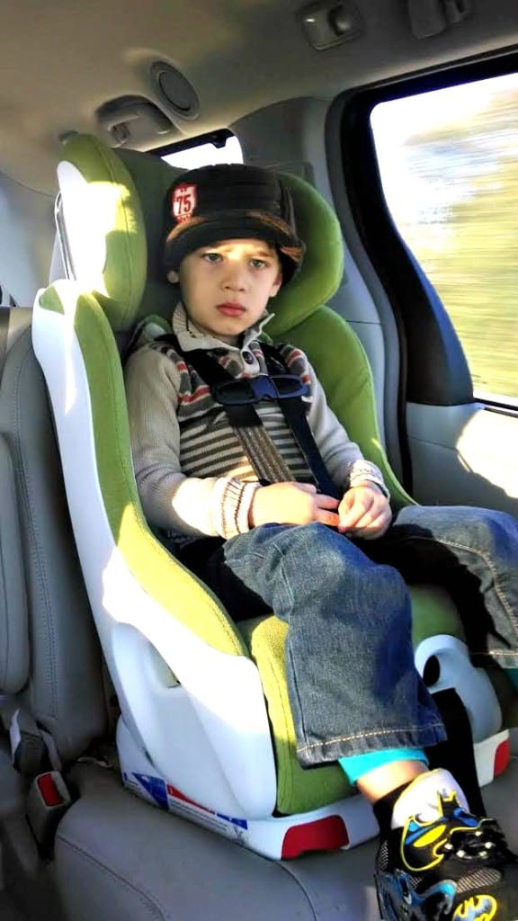 If You Are A New Mom Or Curious About Car Seat Safety Check Out Our Cold Weather Trips