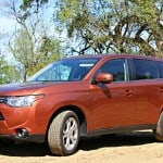 2014Mitsubishi Outlander 150x150 2014 Kia Sorento EX: Safe, Impressive, and Affordable