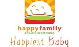 Happiest Baby Giveaway