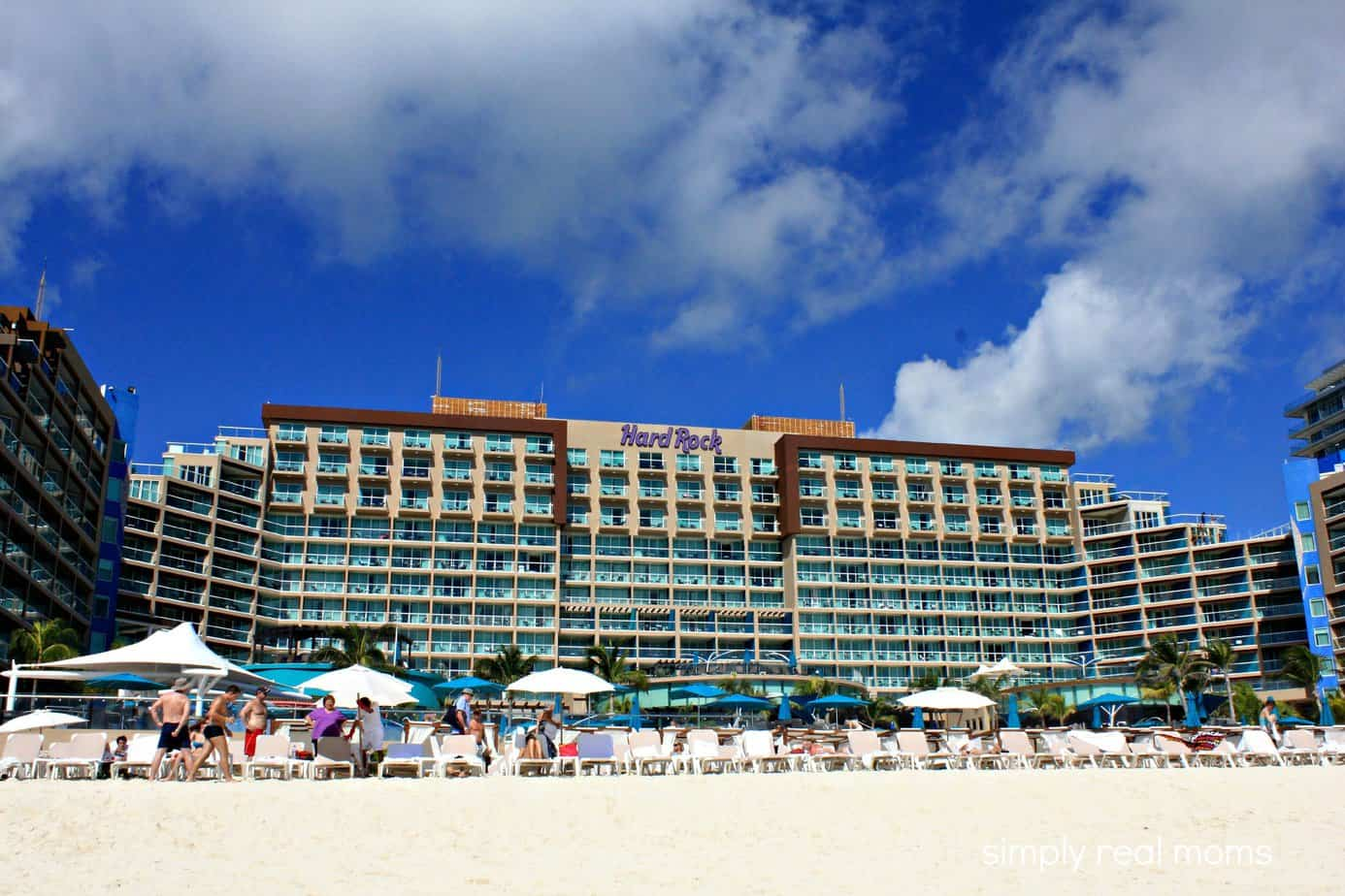 Hard Rock Hotel Cancun: All-Inclusive, Family-Friendly Resort 5