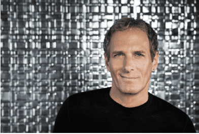 Moon Palace Resorts Welcomes Michael Bolton 1