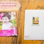 Making Cards Is Easy At Cardstore.com!