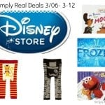 Simply Real Deals 3/06 – 3/12