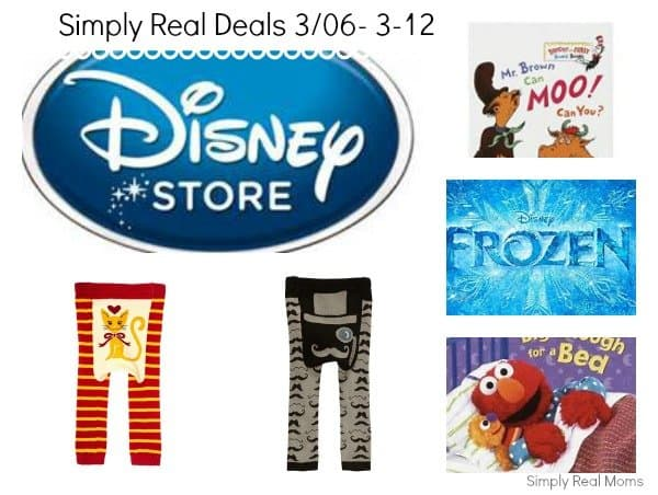 Simply Real Deals 3/06 - 3/12 1