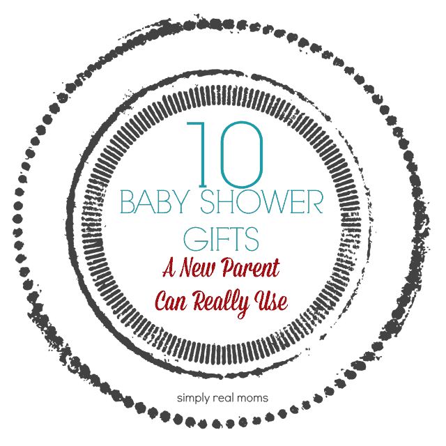 10 Baby Shower Gifts Parents Can Really Use