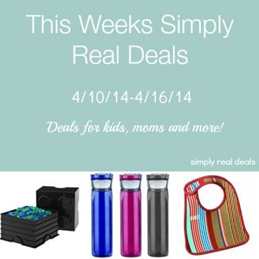 Simply Real Deals 4/10/14-4/16/14 1