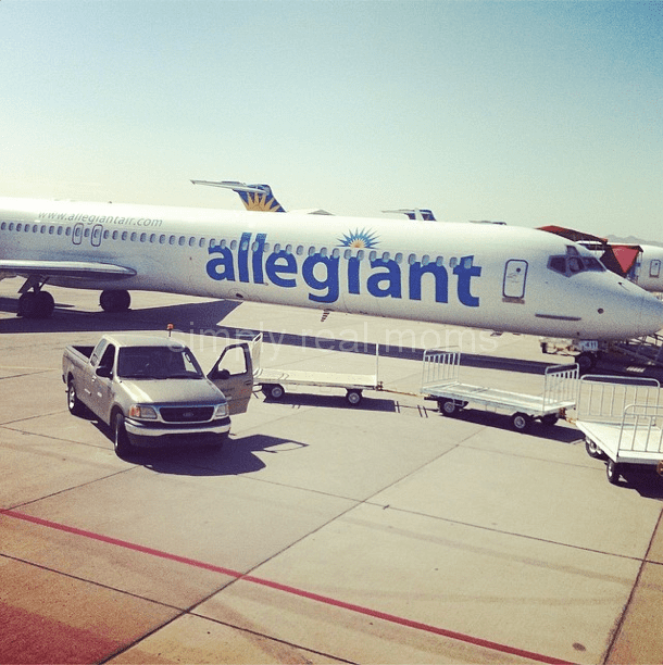 Allegiant Airlines: Making Family Vacations Budget Friendly! 3