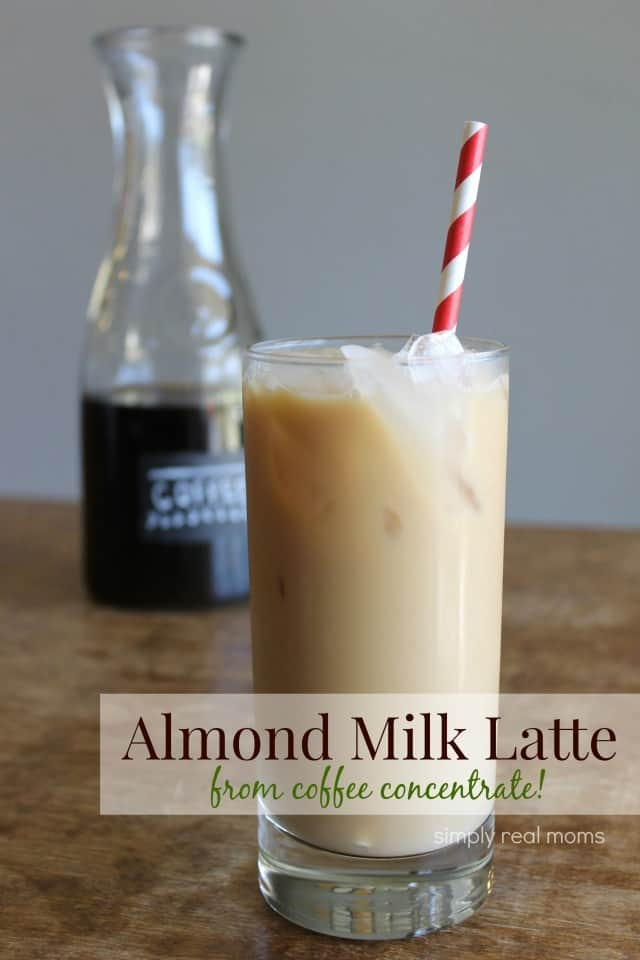 Can You Heat Almond Milk For Coffee