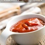 Homemade Barbecue Sauce 640x9601 150x150 Best Homemade Marinade