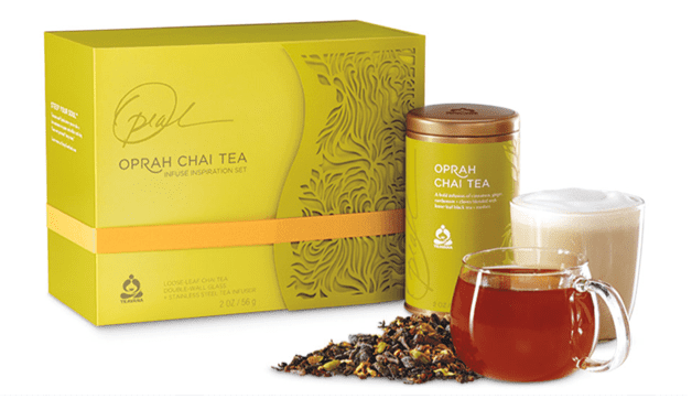 Oprah Chai Tea For Mother S Day