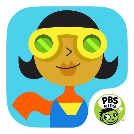 PBS Kids Super Vision App: A Must Have for Parents 1