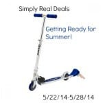 Simply Real Deals 5/22/14-5/28/14