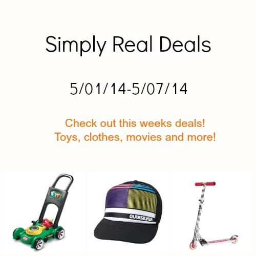 Simply Real Deals 5/01/14-5/06/14 1