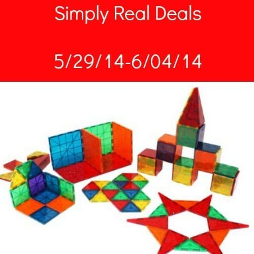 Simply Real Deals 5/29/14-6/04/14 1