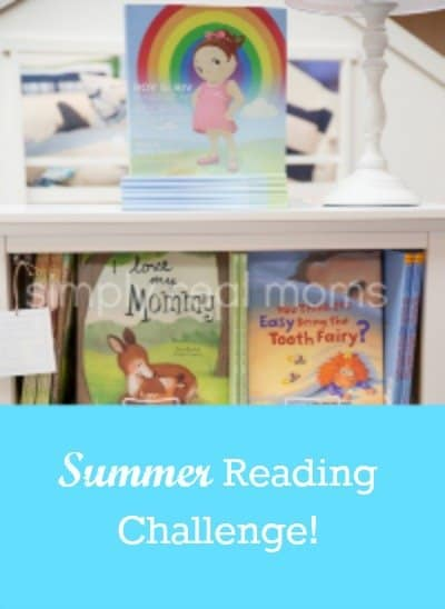 Pottery Barn Kids & PBS KIDS Summer Reading Challenge! 21