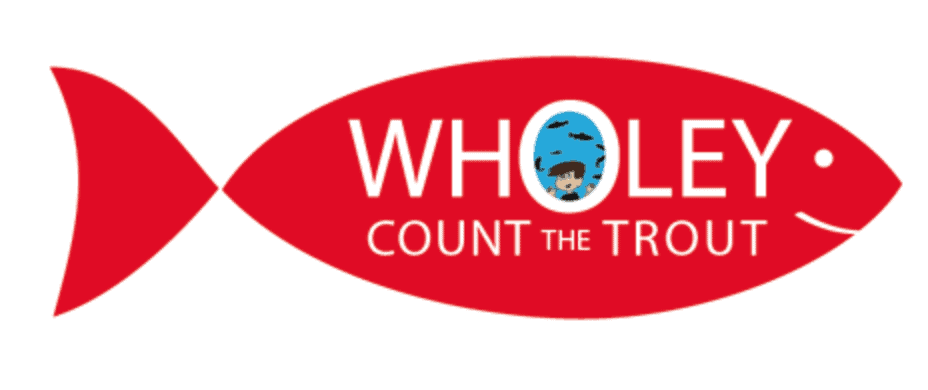 Kids Count the Trout at Wholey's for Charity 3