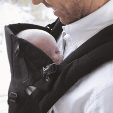 Lilebaby neck support